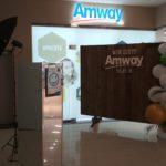 Открытие Amway в Новосибирске