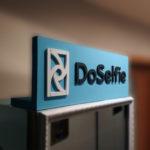 Логотип DoSelfie