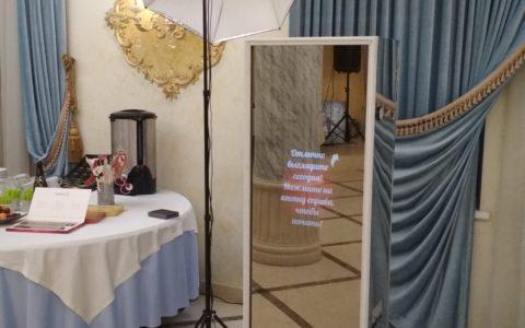 Свадьба в ресторане Царский Двор